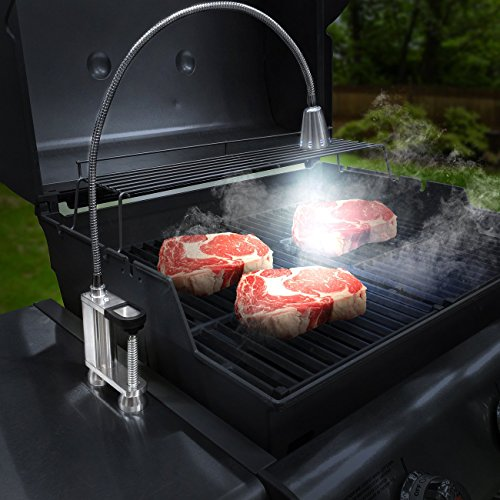 Led Concepts 174 Bbq Grill Light 12 Super Bright Led Great