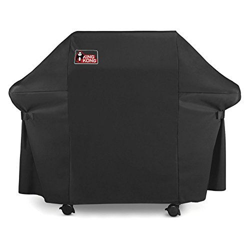kingkong gas grill cover kit for weber genesis e and s series gas grills - Weber Gas Grill