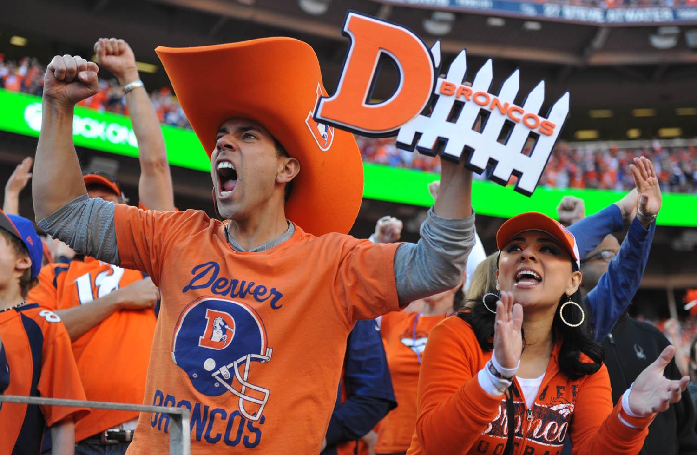 A Super Bowl MVP and NBA Finals MVP... - Denver Broncos ...