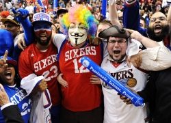Philadelphia 76ers Grilling and Tailgating Accessories and Gifts