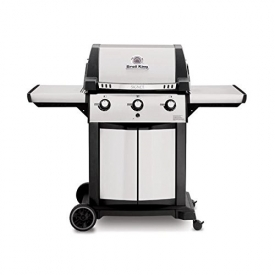 BroilKing 986857 Signet 320 Natural Gas Grill