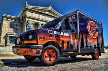 Chicago Bears Grill and Tailgating Accessories and Gifts