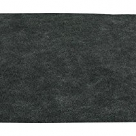 Drymate GMC2842 Gas Grill Mat, 28″ x 42″, Charcoal
