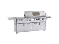 Fire Magic Echelon Diamond E1060s Stainless Steel Fre Standing Grill E1060s4L1p51W