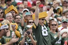 Green Bay Packers Grill and Tailgating Accessories and Gifts