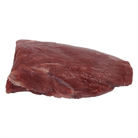 H.F.'s Outstanding Flat Iron Steak Choice, 7 Ounce (Pack of 4)
