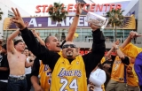 Los Angeles Lakers Grilling and Tailgating Accessories and Gifts