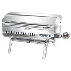 Magma A10-803 Connoisseur Series ChefsMate Portable Gas Grill
