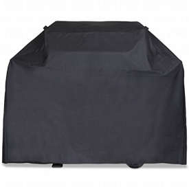 LiBa Gas Grill Cover, Barbeque Grill Covers Weber, Holland, Jenn Air, Brinkmann, Char Broil, Medium, 58″