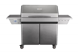 Memphis Grills VG0002S Elite 39-inch Pellet Grill On Cart
