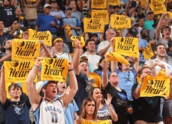 Memphis Grizzlies Grilling and Tailgating Accessories and Gifts