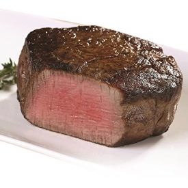 New York Prime Beef – Filet Mignon – 6 x 8 Oz. Steaks – THE BEST STEAK ON THE PLANET – FREE shipping via Fed Ex overnight