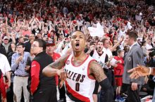 Portland Trail Blazers Grilling and Tailgating Accessories and Gifts