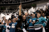 San Jose Sharks Grill and Tailgating Accessories and Gifts