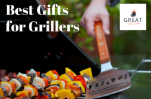The Best Gifts for Grillers