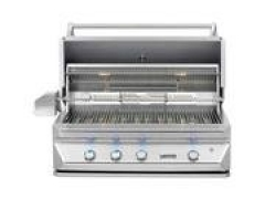 Twin Eagles 42 Inch Built-In Natural Gas Grill with Infrared Rotisserie