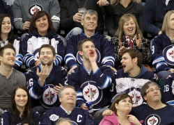 Winnipeg Jets Grill and Tailgating Accessories and Gifts