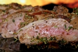 How to Cook Venison on the Grill