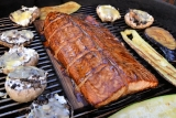 How to Grill with Wood Grilling Planks