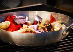 How To: Recipes for Thanksgiving Cooking Using a Grill
