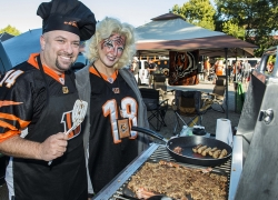 Cincinnati Bengals Grill and Tailgating Accessories and Gifts