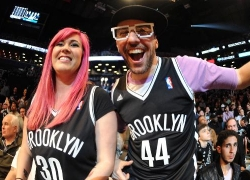 Brooklyn Nets Grill and Tailgating Accessories and Gifts