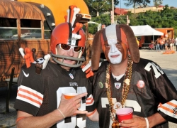 Cleveland Browns Grill and Tailgating Accessories and Gifts