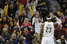 Cleveland Cavaliers Grill and Tailgating Accessories and Gifts