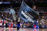 Detroit Pistons Grill and Tailgating Accessories and Gifts