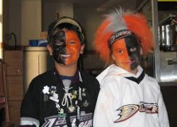 Anaheim Ducks Grill and Tailgating Accessories and Gifts
