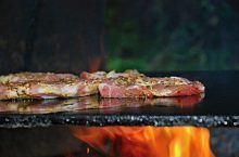 How To Grill Lion Meat