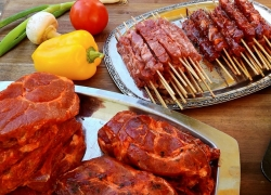 How to Use a Marinade When Grilling
